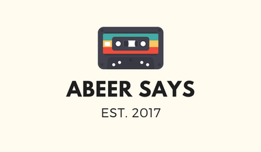 The AbeerSays Blog